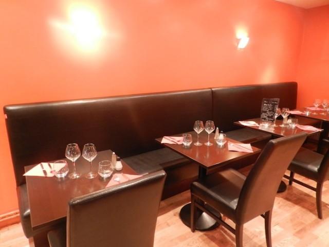 A La Table de Louise